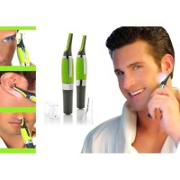 Micro Touch Max Trimmer MT688 [Hijau]