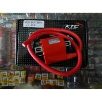 Koil Injection Racing KTC Universal Nmax Aerox 155 Lexi Var