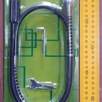 Selang Flexible Mesin Bor Tunner Tuner Mini Grinder Gerinda Nanka