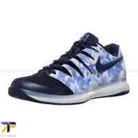 Sepatu Tenis Nike Air Zoom Vapor X Royal/Obsidian