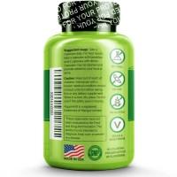 Di Jual NATURELO - Bone Strength - with Plant Calcium & Magnesium -
