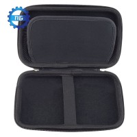 GUANHE Hard Leather Eva Hard Drive Power Protection Cover Storage
