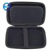 Storage Bag GUANHE Hard Leather Eva Hard Drive Power Protection