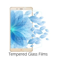 Pelindung Layar Tempered Glass untuk ZTE nubia z11 5.5 Inci TG