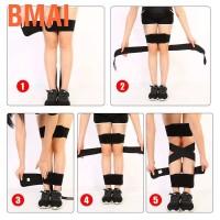 Bmai JORZILANO Double Cross Straps Leg Corrector O/X Type Correction