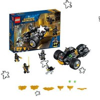 Save 50% Lego Batman The Attack Of The Talons 76110 HM0218