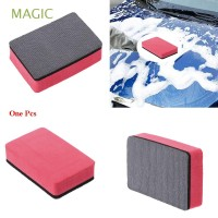 MAGIC Rubber Eraser Magic Clay Rub Block Decontamination Car Wash