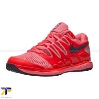 Sepatu Tenis Wanita Nike Air Zoom Vapor X Laser Crimson