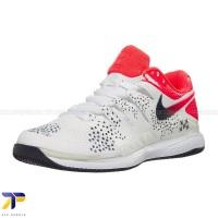 Sepatu Tenis Wanita Nike Air Zoom Vapor X White/Crimson