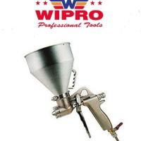WIPRO B-001A spray gun texture alat cat semprot tekstur - spray g