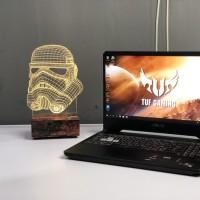 Asus TUF FX505DD Ryzen 5 3550H 8GB 1TB HDD NVidia GTX 1050