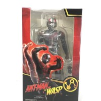 Shf Marvel Antman And The Wasp Include Hand Ant Man Figure New Mib
