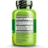 Di Jual NATURELO - Premium Omega-3 Fish Oil - 60 softgels