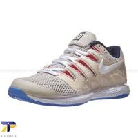 Sepatu Tenis Wanita Nike Air Zoom Vapor X Orewood/Sunblush