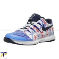 Sepatu Tenis Wanita Nike Air Zoom Vapor X Royal/Sunblush