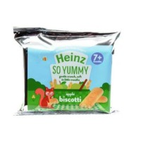 promo Heinz Biscotti Snack Makanan Bayi Anak Biskuit