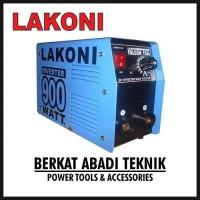 LAKONI FALCON 120E Travo Las Listrik Welding Inverter Trafo Travolas
