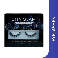 CITY GLAM EYELASHES NEW YORK