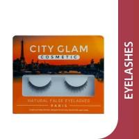 CITY GLAM EYELASHES PARIS