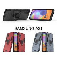 Casing Hardcase Robot Samsung Galaxy A31 Hard Back Case