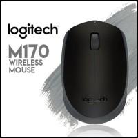 Mouse wireless logitech M170