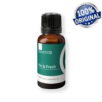 Essenzo Fit & Fresh Essential Oil - 10mL
