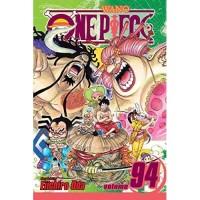 One Piece, Vol. 94