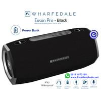 Portable speaker Wharfedale Exson Pro bluetooth power bank sln jbl