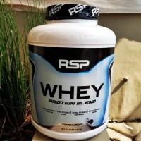 RSP Whey Protein 4 Lbs RSP Whey 4 Lbs RSP Whey 4 Lbs Susu Whey