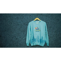 Atasan Baju Kaos Lengan Panjang Wanita / Kualitas Premium - Jumbo