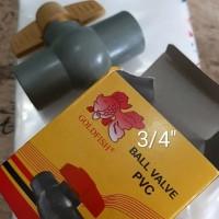 """BALVALEP PVC POLOS 3/4"""""""