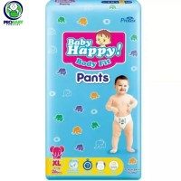 BABY HAPPY BODY FIT XL 26