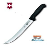 Pisau Butcher 25CM VICTORINOX Breaking Knife Sembelih Original