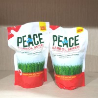 karbol sereh PEACE 700ML