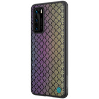 Hard Case HUAWEI P40 Hardcase Original Gradient