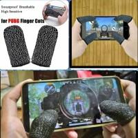sarung jari gaming sarung tangan jempol ping ff moba dll sangat reapon