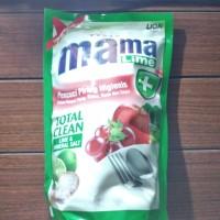 Mama Lemon 780 ml