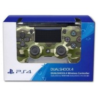 PS4 DualShock 4 Wireless Controller Camoufle Original Sony /Stick PS4
