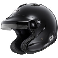 Arai GP-J3 XO Black
