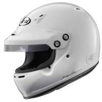Arai GP-5WP White