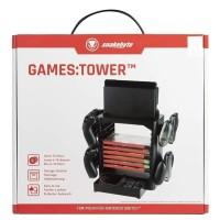 Snakebyte Games Tower Nintendo Switch - Game Tower