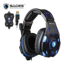 Sades Knight Pro Gaming Headset