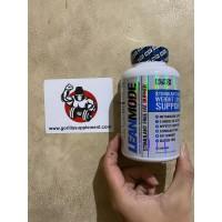 EVL Lean Mode 150caps (Stimulant free)