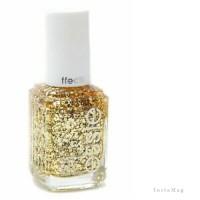 Essie kutek mini original usa nail polish gliter