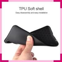 Realme 6 Pro Realme6 Pro Case Jellycase Softcase Carbon Ver2 Strip