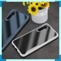 Realme 6 Pro Realme6 Pro Case Jellycase Softcase Auto Focus Transparan