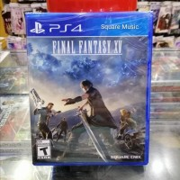 PS4 Final Fantasy XV/ Final Fantasy 15 Reg ALL (New)
