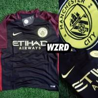 Jersey Manchester City Away 2016