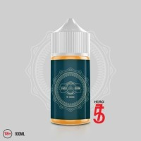 SUB OHM 100ml Blueberry Doughnut Subohm Liquid Vape Hero 57
