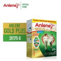 Anlene Gold Plus Vanilla 175gr - 2 Pcs